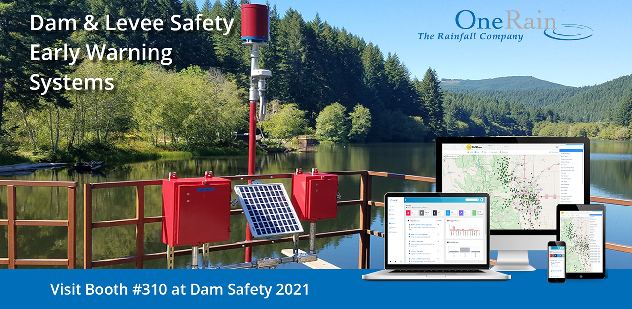 Dam and Levee Safety 2021