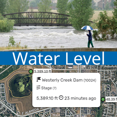 Water-Level-Sensors